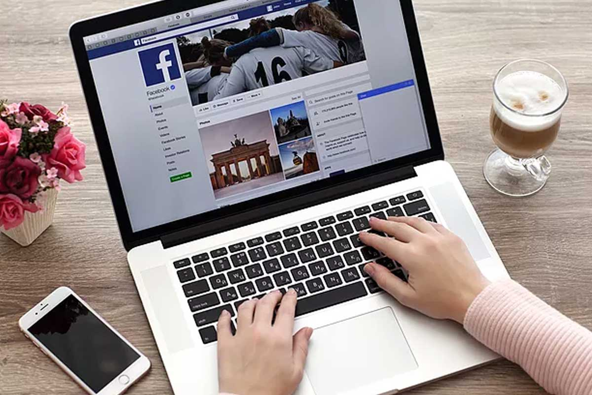 Conquering Facebook