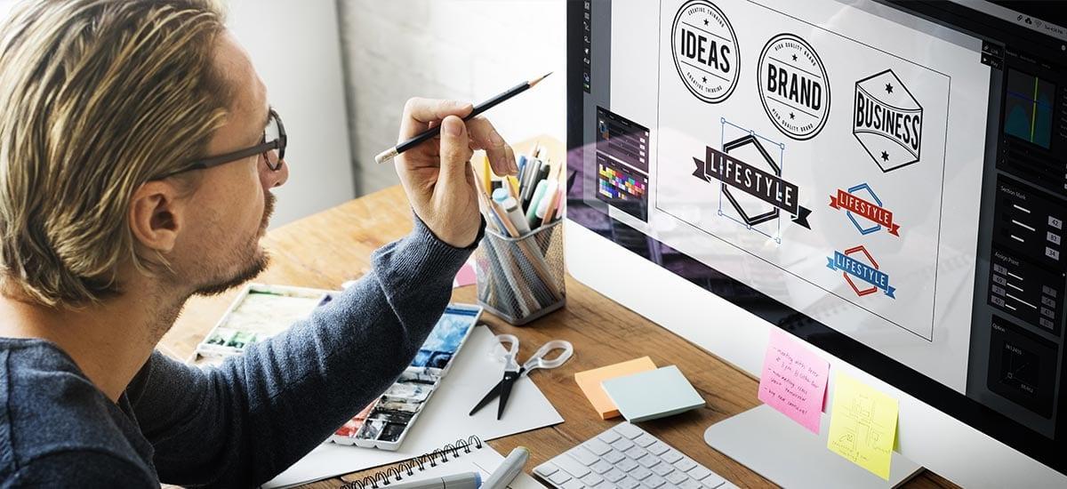 Design is Queen in Marketing