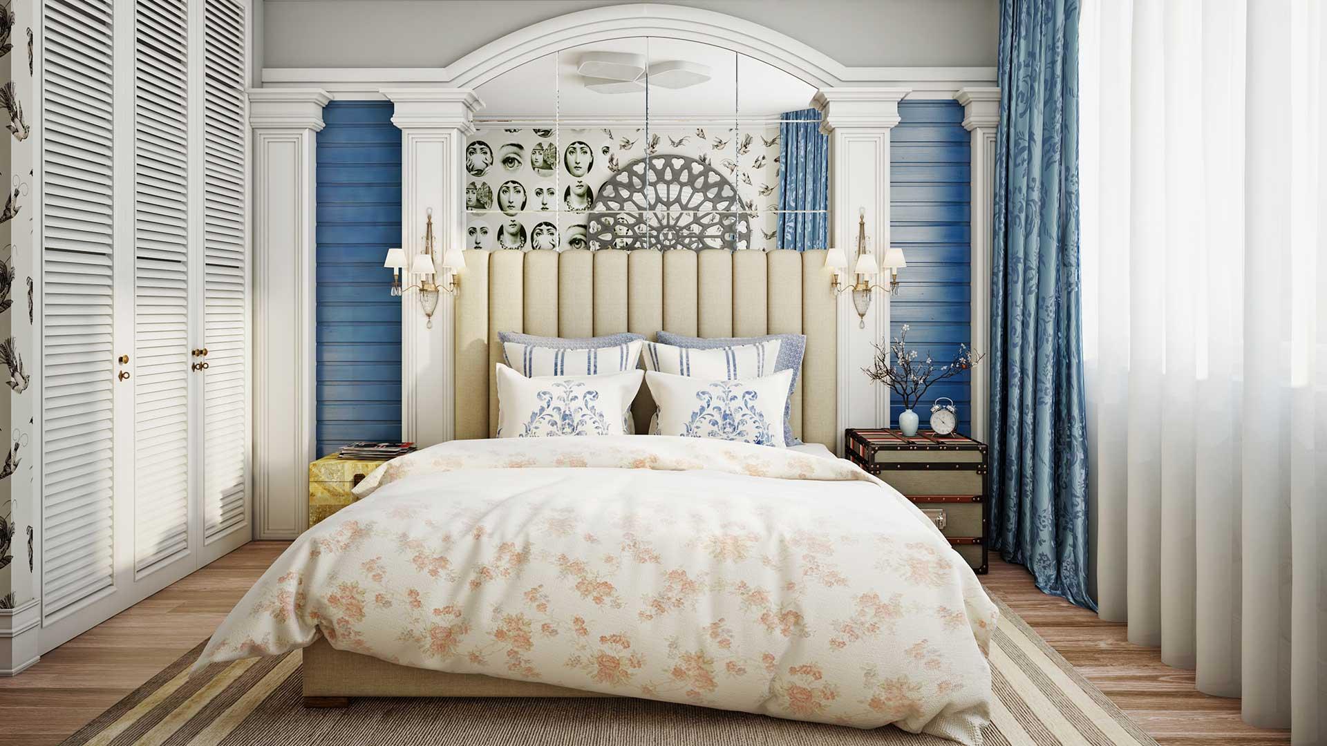 Elysian Garden bed and breakfast Banner 1920x1080
